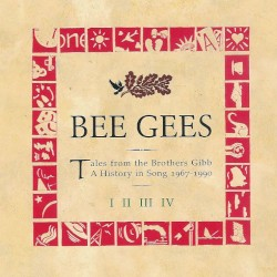 Bee Gees - Juliet