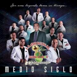La Original Banda Limón de Salvador Lizarraga - Sal de mi Vida