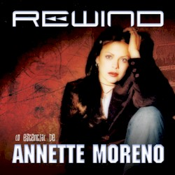 Unknown - Me Diste Una Razn  Annette_Moreno