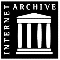 Internet Archive Logo : Free Download, Borrow, and Streaming : Internet  Archive
