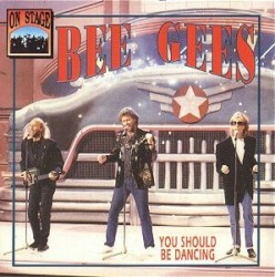 Bee Gees - Love So Right