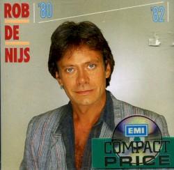 Rob de Nijs - Alleen is maar alleen
