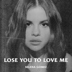 Selena Gomez × Marshmello - Lose You to Love Me