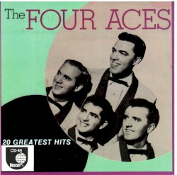 The Four Aces - Time Alone Will Tell