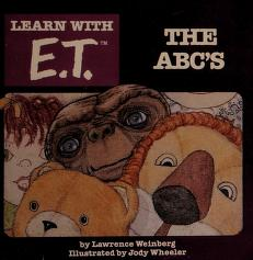 Cover of: The ABC's | Lawrence Weinberg