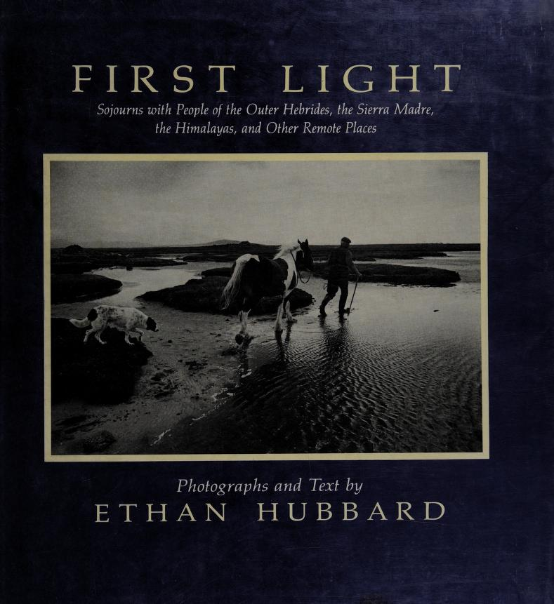 First light by Ethan Hubbard