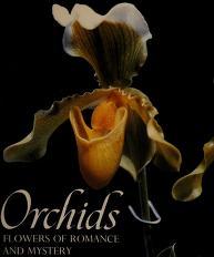 Cover of: Orchids   Kramer, Jack