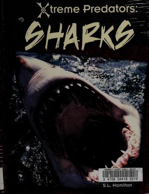 Cover of: Sharks | Sue L. Hamilton