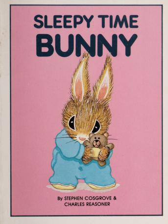 Cover of: Bunny Brd Bk Sleepyti | Stephen Cosgrove
