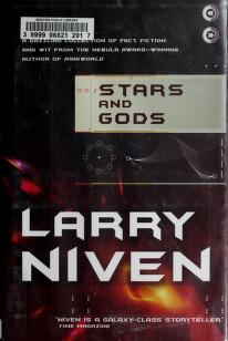 Cover of: Stars and gods by Larry Niven