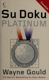 Cover of: Su doku | Wayne Gould